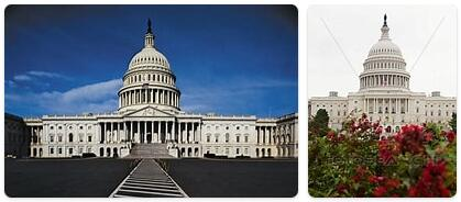 United States Capital City