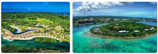 Vanuatu Capital City