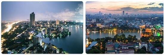 Vietnam Capital City