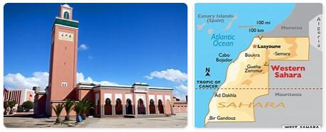 Western Sahara Capital City