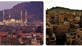 Yemen Capital City