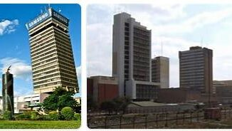 Zambia Capital City