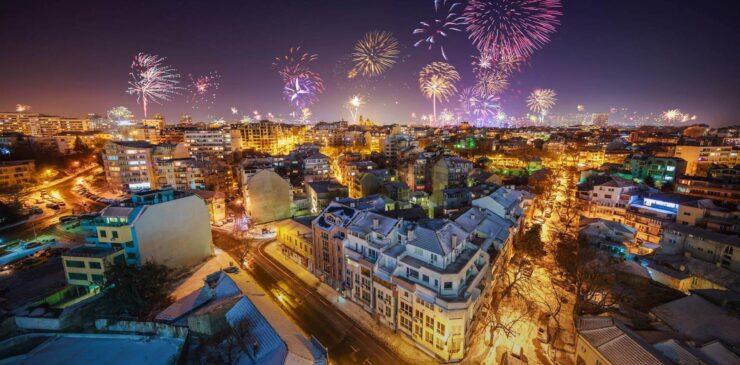 Holidays in Bulgaria 2019