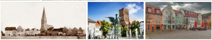 Anklam, Germany Sights