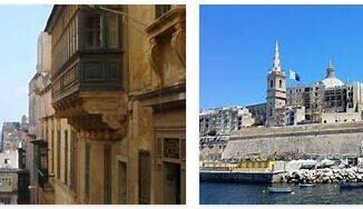 Valletta (World Heritage)