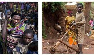Burundi Recent History