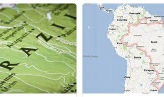 Information about Brazil