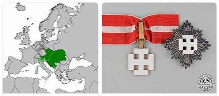 Austria History - The First Republic