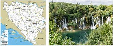 Bosnia and Herzegovina Overview